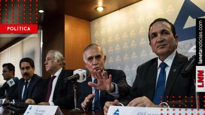 Concanaco propone alternativas para financiar la construcción del Tren Maya