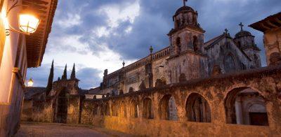 Pátzcuaro: el pueblo mágico que lo tiene todo