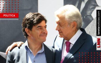 Este es Jesús Ramírez Cuevas, próximo vocero de AMLO