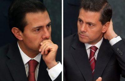 <i>¡Lo hizo de nuevo!</i> Peña Nieto comete una <i>peñejada</i> en Mundial de Robótica (VIDEO)