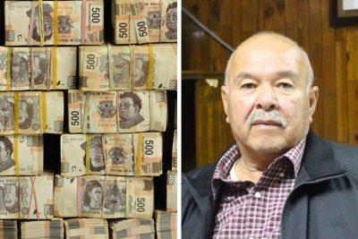 Empleados municipales de Villa Ahumada acusan al alcalde por desvío de recursos