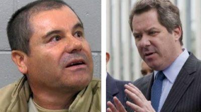 <i>Destroza testigos</i>: el nuevo abogado que defenderá a El Chapo