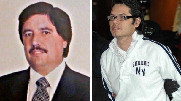 Vicente Carrillo Leyva: el primer narcojunior, heredero del