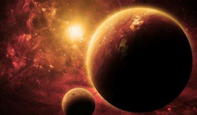 Astrónomos de Chile descubren dos planetas similares a Júpiter