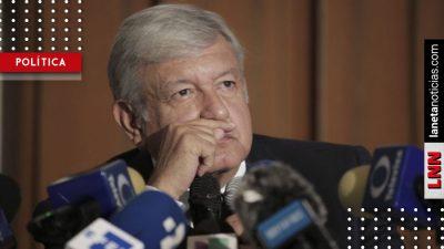 Consulta ciudadana sobre Naicm causa polémica entre los mexicanos