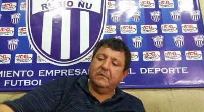 Reviven escándalo sexual en el futbol de Paraguay; vinculan a jugador y dirigente