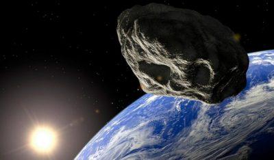 Asteroide <i>potencialmente peligroso</i> acechará a la Tierra este miércoles
