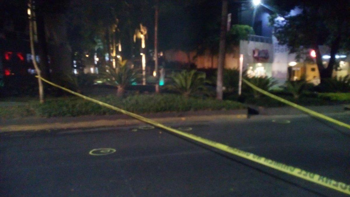 Canadá y Estados Unidos piden informes de la balacera en Guadalajara