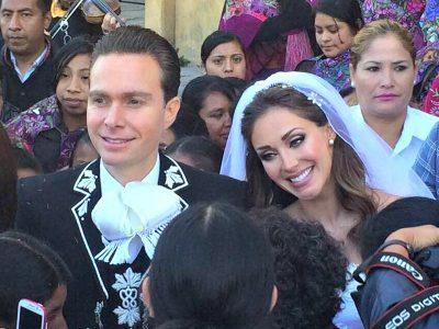 Surge especulación sobre ruptura entre Anahí y el Güero Velasco