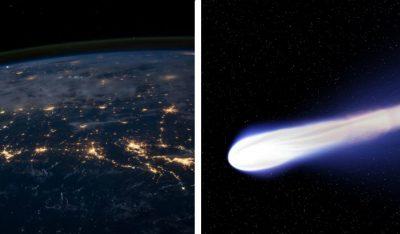 <i>Difícil de creer</i>: NASA revela origen de la bola de fuego en Alabama