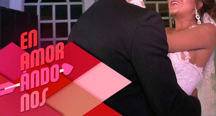 ¡Farsa en Enamorándonos! Otra pareja confiesa que ya no se soporta (VIDEO)