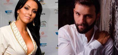 Redes <i>estallan</i> al recordar lujosa boda entre Ivonne Montero y Fabio Melanitto