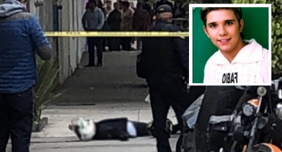 <i>Amores que matan</i>: infidelidad, posible causa de que fusilaran a ex-Uff