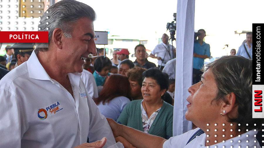 Puebla repunta en la generación de empleos: Tony Gali