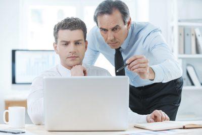 Cómo saber si estás en el trabajo correcto