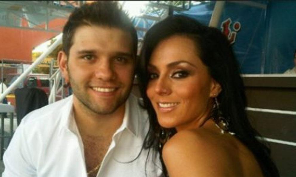 Ivonne Montero confiesa cómo se despidió de Fabio Melanitto después de su muerte