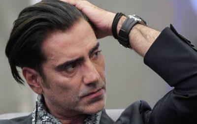 Alejandro Fernández podría entrar a rehabilitación por alcoholismo