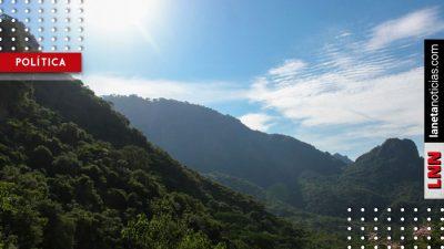 Reconocen a Morelos con el Premio al Mérito Forestal 2018