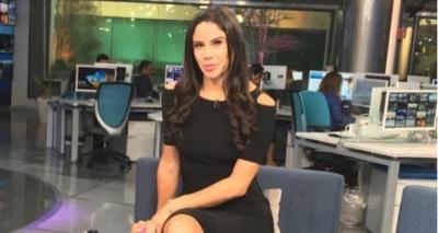 Paola Rojas <i>olvida a Zague</i> y se suma a importante proyecto de Televisa
