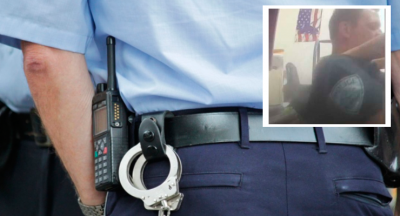 <i>Pervertido</i>: policía que se grabó íntimamente tenía pack de su hija desnuda