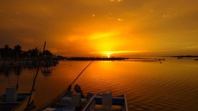 San Felipe, Yucatán: la playa que una vez fue Cancún, pero mejor