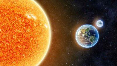 <i>¡Prepárate!</i> Tormenta solar azotará a la Tierra este día de agosto