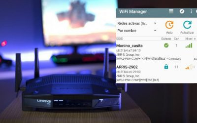 Descubre cómo mejorar la señal de wifi en casa
