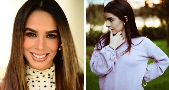 Hija de Biby Gaytán <i>rompe</i> internet con su increíble belleza (FOTOS)
