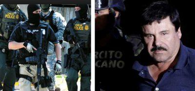 Conoce al verdugo del Chapo Guzmán que la DEA dejó a su suerte (FOTO)