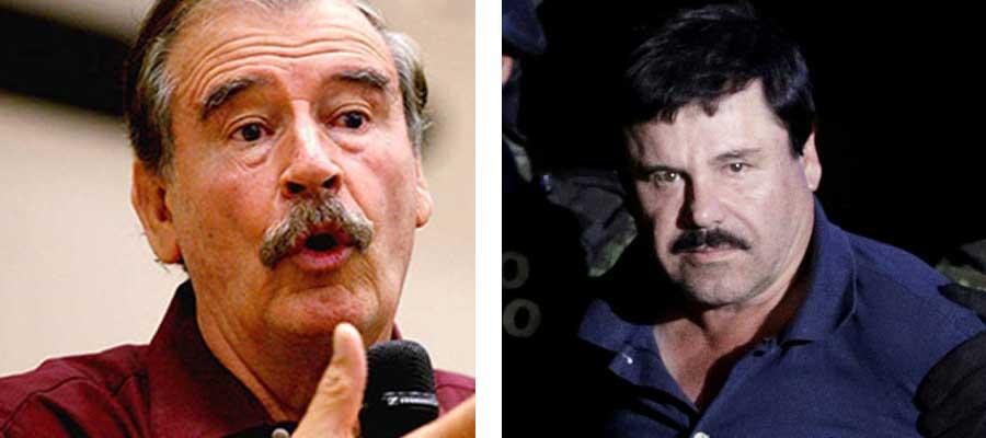 <i>Crema y Nata</i>: conoce a los políticos que asistieron a la boda del Chapo (VIDEO)