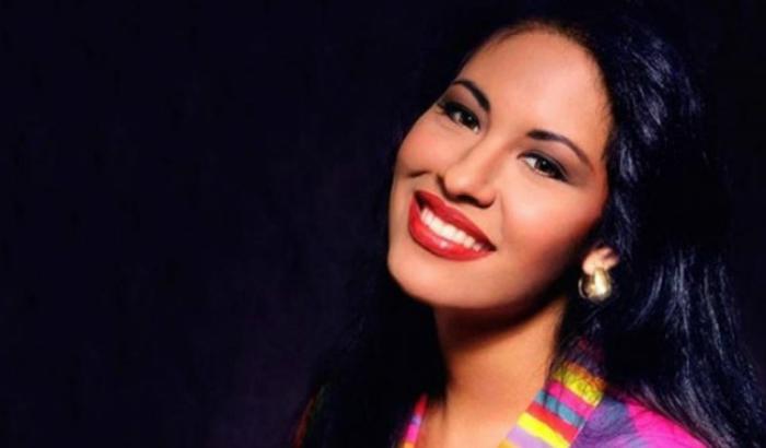 <i>Irreconocible</i>: difunden foto inédita de Selena Quintanilla en su adolescencia
