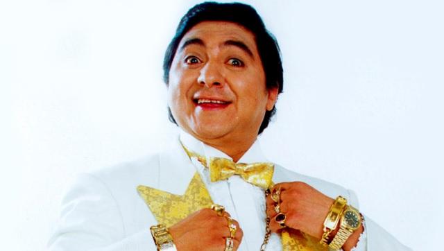 ¿Recuerdas al famoso Huicho Domínguez? Conoce su triste realidad tras la fama