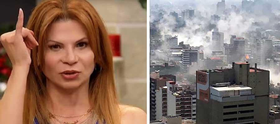 Mhoni Vidente <i>sacude</i> al país con nueva predicción sobre sismo (VIDEO)