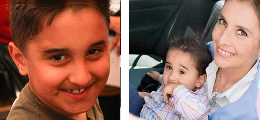 Beatriz Gutiérrez Müller colapsa redes con mensaje tras accidente de su hijo