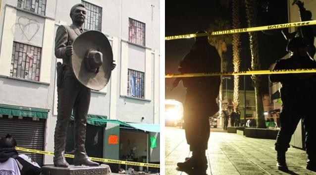 Garibaldi, el paraíso de la CDMX que grupos delictivos se disputan a muerte