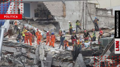 Así es como los sismos han cambiado la forma de construir en CDMX