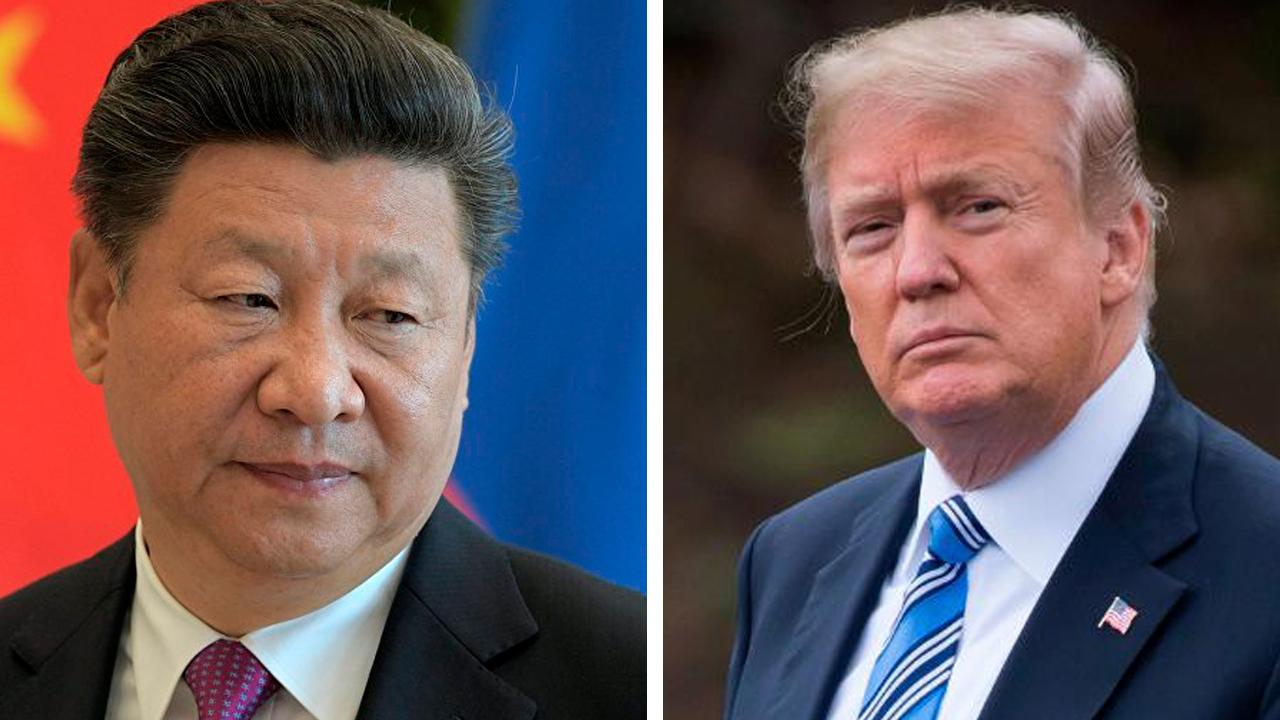 China lanza escrito contra Estados Unidos que podría abrir paso a una guerra