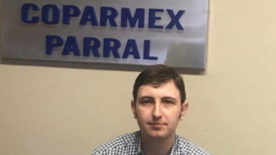 Asesinan a Ulberto Loya, presidente de la Coparmex en Chihuahua