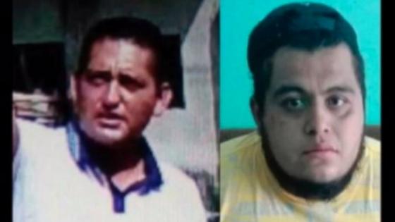 Cae presunto asesino de periodista Mario Gómez