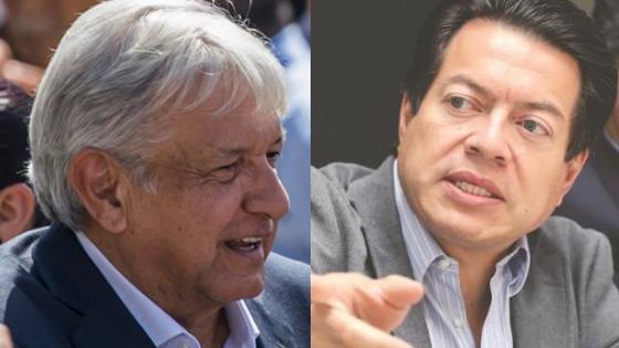 Mario Delgado explica cómo AMLO reivindicará movimiento estudiantil del 68