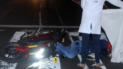 CDMX sufre una muerte violenta cada ocho horas