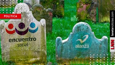 Extinción de Encuentro Social y Nueva Alianza costaría a mexicanos 4 mmdp