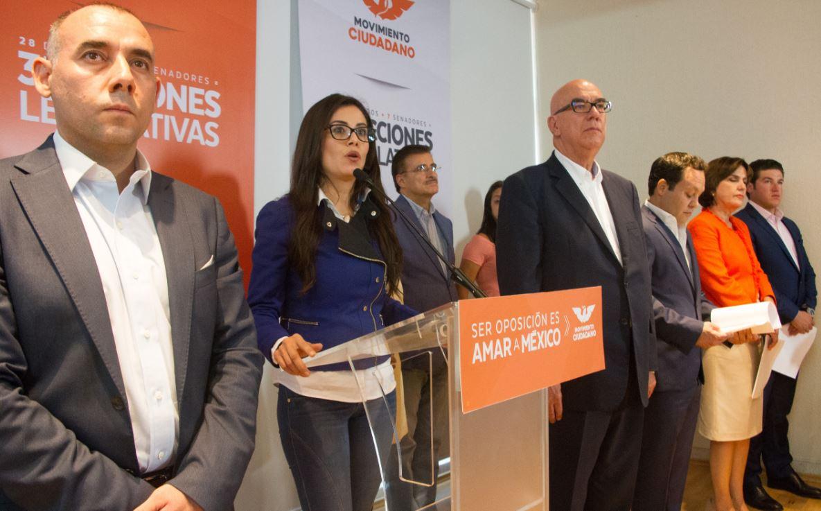 MC también se une a Morena y propone eliminar pensiones a expresidentes