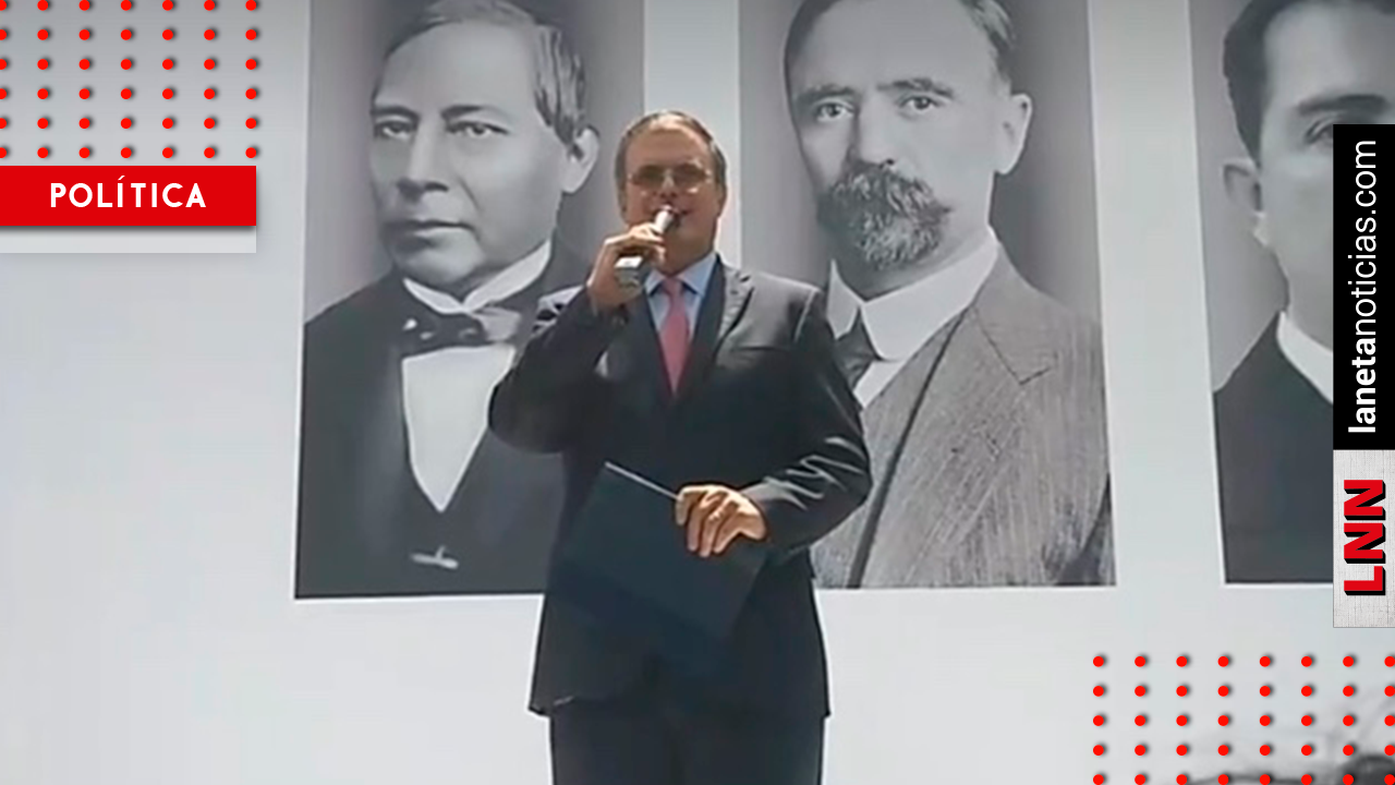 Rusia invertirá en sector automotriz de México: Marcelo Ebrard