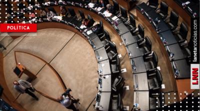 Senado pone fecha y hora para comparecencia de funcionarios de Peña