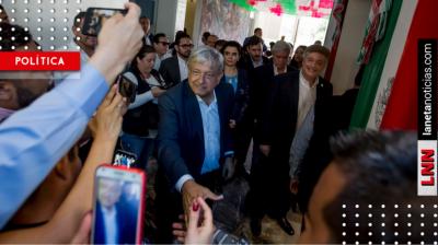 AMLO anuncia evento en Zócalo de CDMX tras toma de protesta e invita a todos