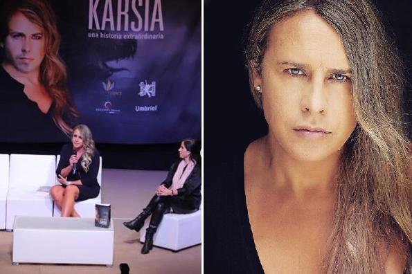 ¿Quién es Carlos Gascón? Actor transexual que triunfa en México (FOTO)