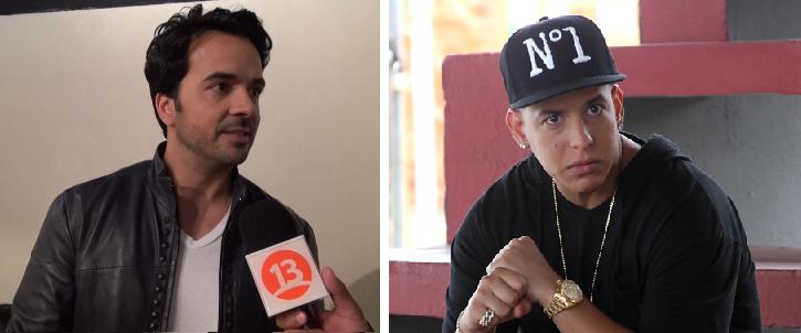 <i>¿Suave suavecito?</i>: pleito entre Daddy Yankee y Luis Fonsi cancela concierto