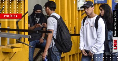 Cae joven de 19 años por participar en ataque porril de la UNAM