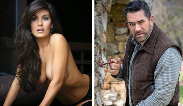 Eduardo Santamarina rompe el silencio sobre infidelidad de Mayrín Villanueva